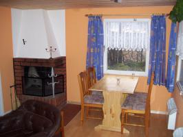 Foto 7 Ferienhaus mit Sauna, Boot und Angelrecht