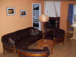 Foto 8 Ferienhaus mit Sauna, Boot und Angelrecht