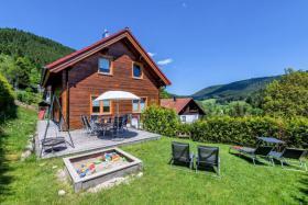 Ferienhaus Schwarzwald Fronwald