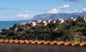 Foto 3 Ferienhaus Sizilien '' Villa Morena '' - Alcamo Marina