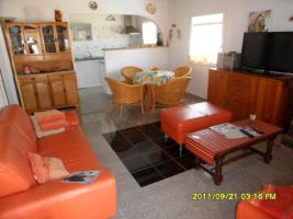 Foto 2 Ferienhaus Spanien, Costa Blanca, 3 Wohneinheiten,12-14 Personen, Pool, Grill Garage, Meersicht