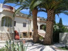 Foto 5 Ferienhaus Spanien, Costa Blanca, 3 Wohneinheiten,12-14 Personen, Pool, Grill Garage, Meersicht
