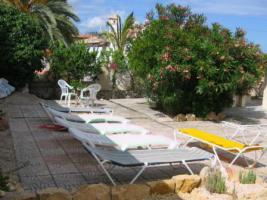 Foto 6 Ferienhaus Spanien, Costa Blanca, 3 Wohneinheiten,12-14 Personen, Pool, Grill Garage, Meersicht