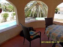 Foto 7 Ferienhaus Spanien, Costa Blanca, 3 Wohneinheiten,12-14 Personen, Pool, Grill Garage, Meersicht