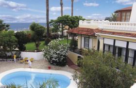 Ferienhaus TENERIFFA Puerto de la Cruz - mit Video