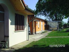 Ferienhaus in Ungarn Südbalaton ruhige Lage