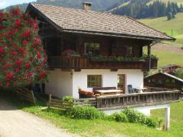 Foto 4 Ferienhaus/Wohnung Lärche