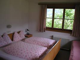 Foto 7 Ferienhaus/Wohnung Lärche