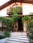 Ferienhaus auf dem schoenen Pilion/Griechenland
