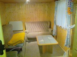 Foto 3 Ferienhaus/ Gartenhaus zu verkaufen oder zu vermieten in Steinbach Hallenberg