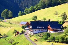Ferienhaus - Schwarzwald - Ferienwohnungen