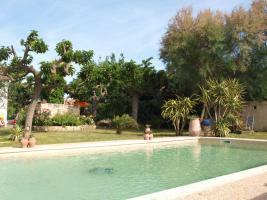 Foto 15 Ferienhauser in sud Frankreich Camargues