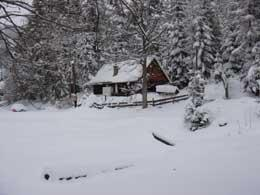 Ferienhütten in der Steiermark