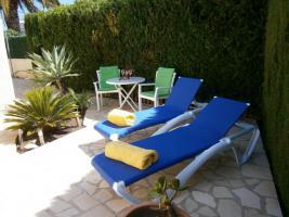 Ferienimmobilie an der Costa Blanca, bei Denia