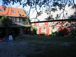 Foto 4 Ferienimmobilie und Pferdehof Altmark mit 14 ha Land