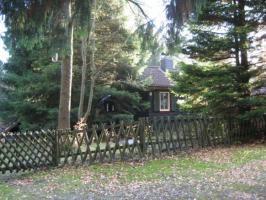 Ferienimmobilie- Steinbachhütten (Harz)