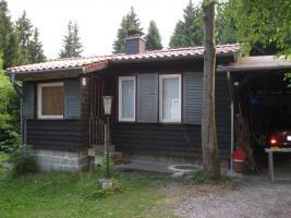 Foto 7 Ferienimmobilie- Steinbachhütten (Harz)