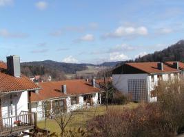 Ferienpark Falkenstein - Bayerischer Wald - Kinder und Haustier freundlicher Ferienpark