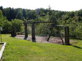 Foto 22 Ferienpark Falkenstein - Bayerischer Wald - Kinder und Haustier freundlicher Ferienpark