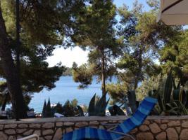 Ferienvilla auf der Insel Mali Lošinj direkt am Meer 8 Ferienwohnungen 2-4 Personen