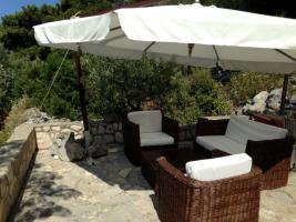 Foto 4 Ferienvilla auf der Insel Mali Lošinj direkt am Meer 8 Ferienwohnungen 2-4 Personen