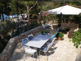 Foto 5 Ferienvilla auf der Insel Mali Lošinj direkt am Meer 8 Ferienwohnungen 2-4 Personen
