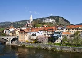 Ferienwohnrecht in Murau, Österreich 34-2