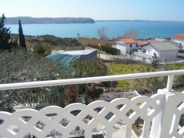 Ferienwohnung bis zu 5 Personen in Rtina Miocici 200 m vom Strand Dalmatien Zadar