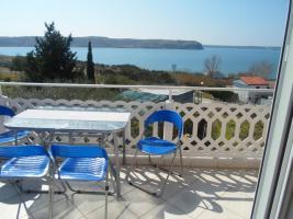 Foto 3 Ferienwohnung bis zu 5 Personen in Rtina Miocici 200 m vom Strand Dalmatien Zadar