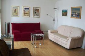 Ferienwohnung Andermatt - Hospental