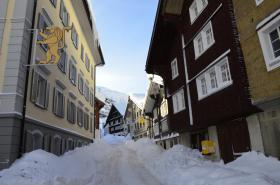 Foto 3 Ferienwohnung Andermatt - Hospental