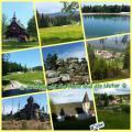 Ferienwohnung im Bayerischen Wald !! Nationalpark - Hund ● 5 PERSONEN ●