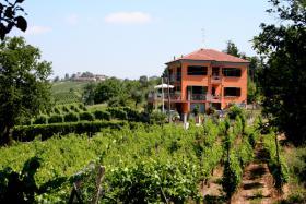 Ferienwohnung Italien Villa I Due Padroni