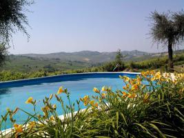 Foto 2 Ferienwohnung Italien Villa I Due Padroni