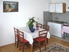 Foto 4 Ferienwohnung KROATIEN Jablanac direkt am Meer Woche ab € 242