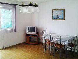 Foto 5 Ferienwohnung KROATIEN Jablanac direkt am Meer Woche ab € 242