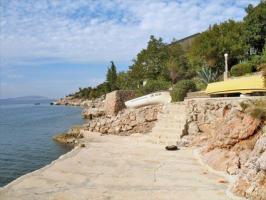 Foto 7 Ferienwohnung KROATIEN Jablanac direkt am Meer Woche ab € 242