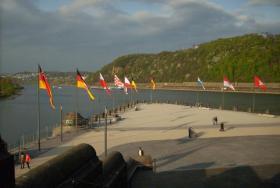 Foto 8 Ferienwohnung Koblenz BUGA