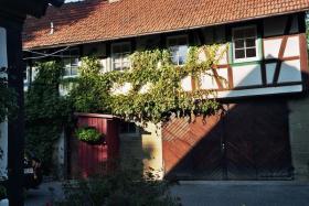 Ferienwohnung Korbhaus