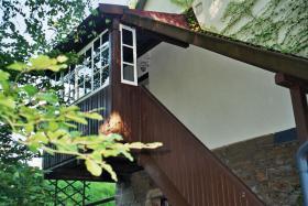 Foto 6 Ferienwohnung Korbhaus