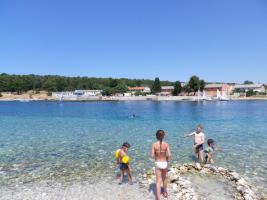 Ferienwohnung Kroatien/Istrien/Pula 4-Zimmer-Appartement  VERUDA