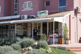 Foto 15 Ferienwohnung Kroatien/Istrien/Pula 4-Zimmer-Appartement  VERUDA