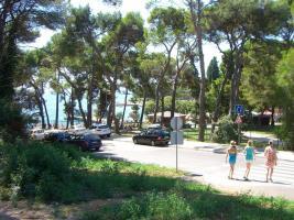 Foto 16 Ferienwohnung Kroatien/Istrien/Pula 4-Zimmer-Appartement  VERUDA