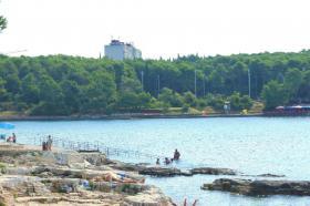 Foto 17 Ferienwohnung Kroatien/Istrien/Pula 4-Zimmer-Appartement  VERUDA