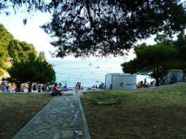 Foto 22 Ferienwohnung Kroatien/Istrien/Pula 4-Zimmer-Appartement  VERUDA