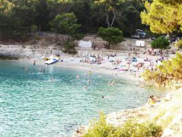 Foto 24 Ferienwohnung Kroatien/Istrien/Pula 4-Zimmer-Appartement  VERUDA
