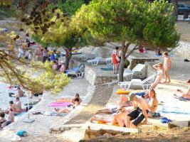 Foto 25 Ferienwohnung Kroatien/Istrien/Pula 4-Zimmer-Appartement  VERUDA