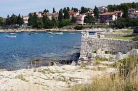Foto 28 Ferienwohnung Kroatien/Istrien/Pula 4-Zimmer-Appartement  VERUDA