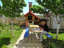 Foto 10 Ferienwohnung Kroatien Sandstrand
