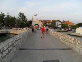 Foto 11 Ferienwohnung Kroatien Sandstrand